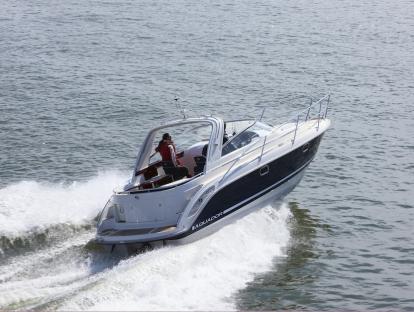 Катер Aquador Boats Daycruisers 28 DC