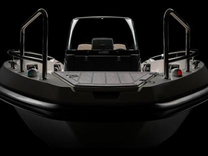 Катер Flipper 600 SC