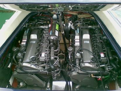 Катер Kral 990 Classic