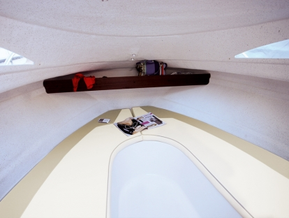 Катер Quicksilver Activ 430 Cabin