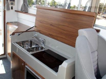 Яхта Sargo 36 Explorer
