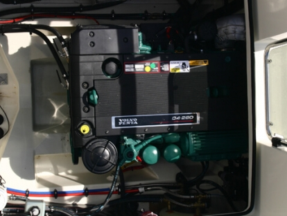 Катер Targa TarFish TF 770