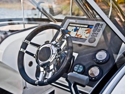Катер Xo 240 RS