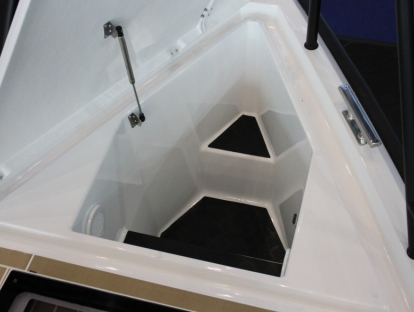 Катер Xo 270 RS Front Cabin