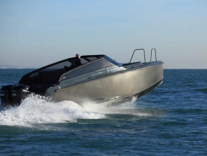 Яхта Xo Cruiser