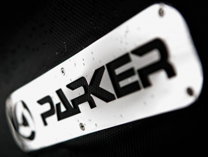 Катер Parker 1000 GT