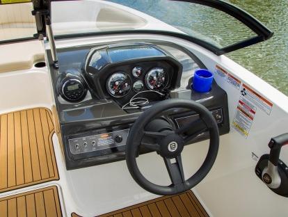 Bayliner VR6E