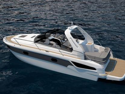 Яхта Bavaria Sport 330 S