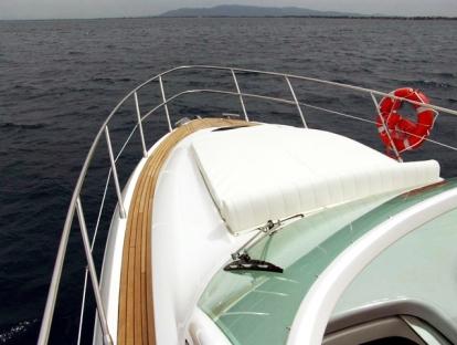 Яхта Pearlsea 33 Open