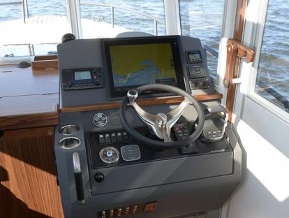 Яхта Sargo 31 Explorer