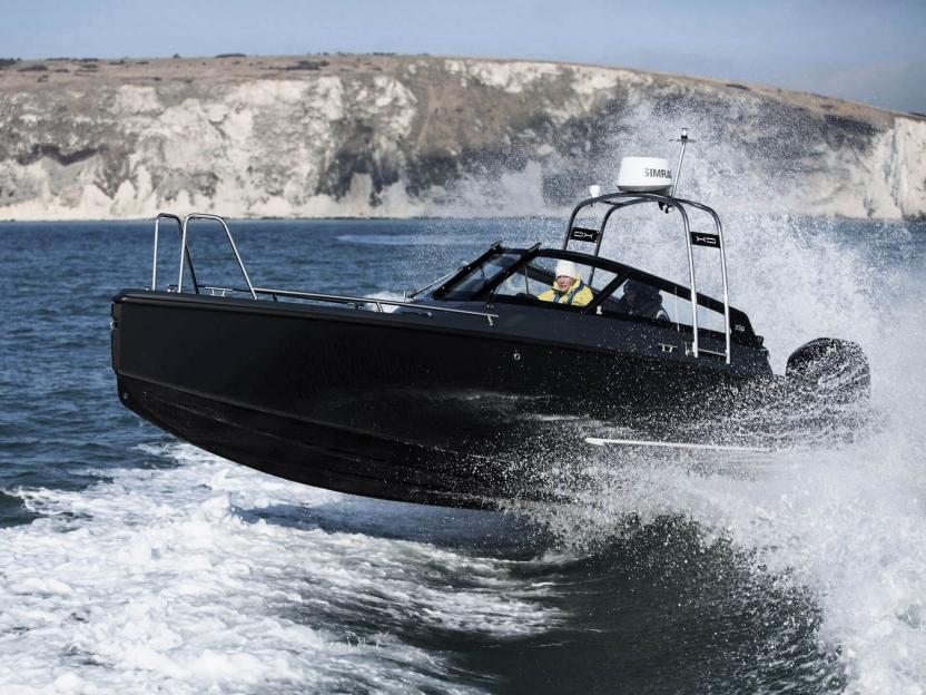Катер Xo 250 RS