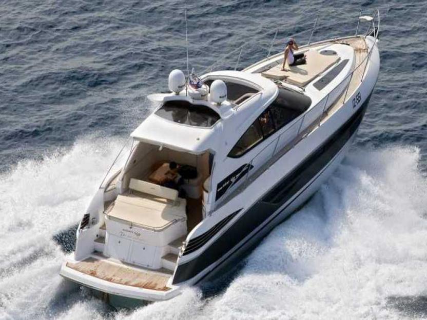 Яхта Elan Power 48