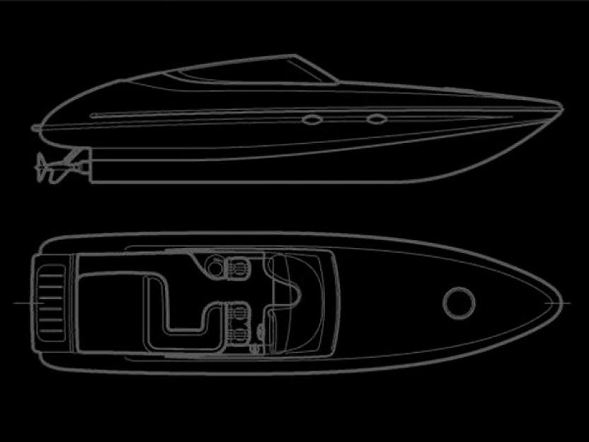 Яхта Linetti 37.5