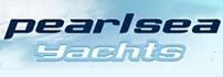 Логотип Pearlsea Yachts