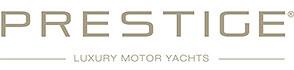 Логотип Prestige Yachts