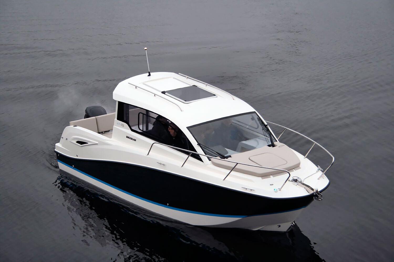 Катер Quicksilver Activ 705 Cruiser