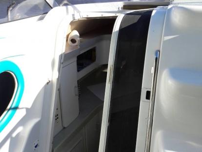 Продам БУ катер Chris-Craft 250