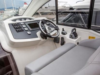 Продам бу яхту Beneteau Gran Turismo 34