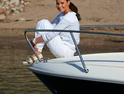 Катер Aquador Boats Daycruisers 23 DC