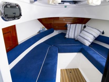Катер Aquador Boats Walkaround 21 WAe