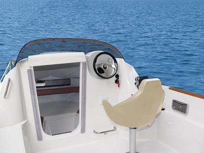 Катер Quicksilver Activ 510 Cabin