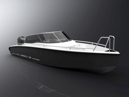 Катер Xo 220 S