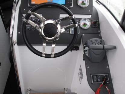 Катер Xo 270 RS Front Cabin OB