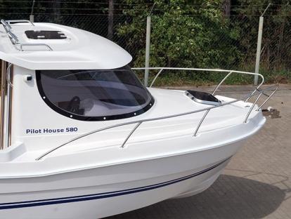 Sport Yaht 580 Pilothose
