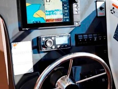 Катер Quicksilver 730 Arvor