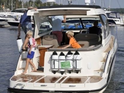 Яхта Aquador 30 ST