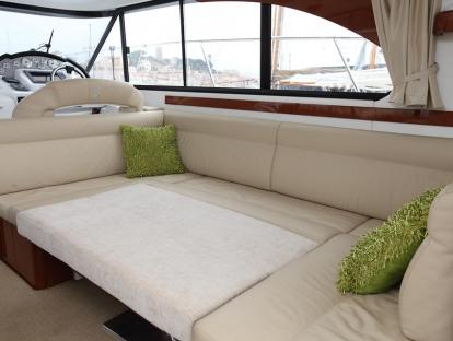 Яхта Beneteau Antares 42