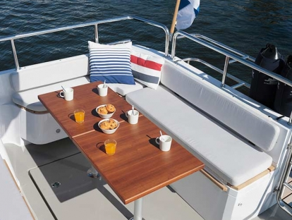 Яхта Sargo 36