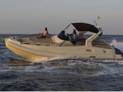 Яхта Solemar 32 Night&Day EFB