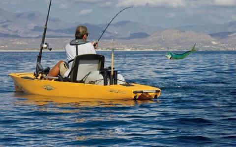 Оптимальная длина лодки для рыбалки