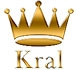 Логотип Kral