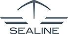 Логотип Sealine