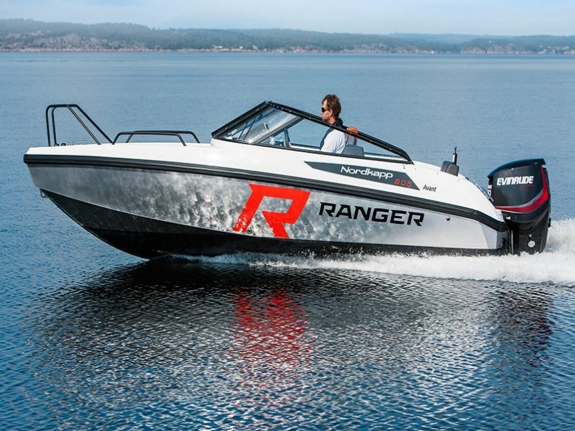 Катер Nordkapp Avant Ranger 605