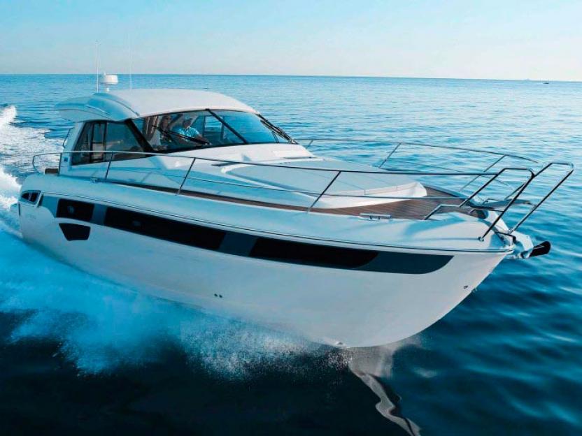 Яхта Bavaria Sport 450 Coupe